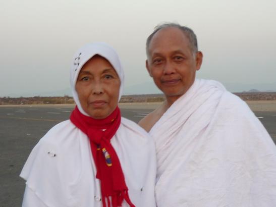 Mamah & Bapak